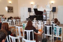13 02 2020 Klavírní soutěž - Okresní kolo v ZUŠ Tachov