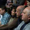 """22.1.2020 – slavnostní """"znovuotevření"""" divadelní scény v ZUŠ"""